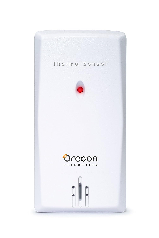 Oregon Scientific THN-132-N - Sensor de temperatura: Amazon.es: Jardín