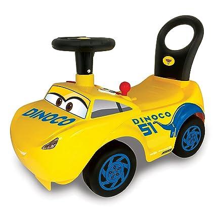 Amazon Com Kiddieland Disney Pixar Cars 3 My First Cruz Kids Sound