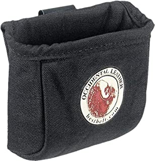product image for Occidental Leather 9501 Clip-On Pouch