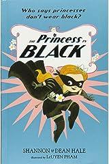 The Princess in Black Paperback