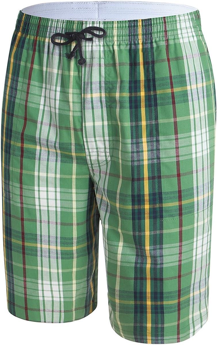 Meerway Maillot de Bain Homme Trunks Boxer Shorts de Plage Sport Natation Pantalons Court