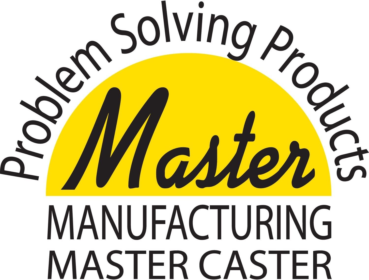 Master Caster Safety Casters MAS64235