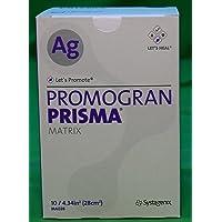 Box 10 Wound Care Dressings Systagenix Promogran Prisma Ag #MA028 - Matrix Dressing...