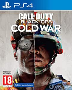 Call of Duty: Black Ops - Cold War - PS4