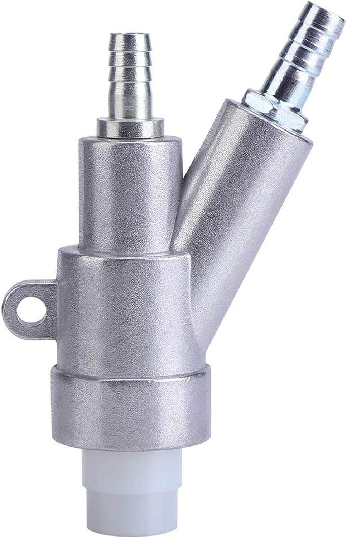 Sandblast Sandblaster Nozzle Abrasive Sandblasting Ceramic Tip Large 1//4 Orifice