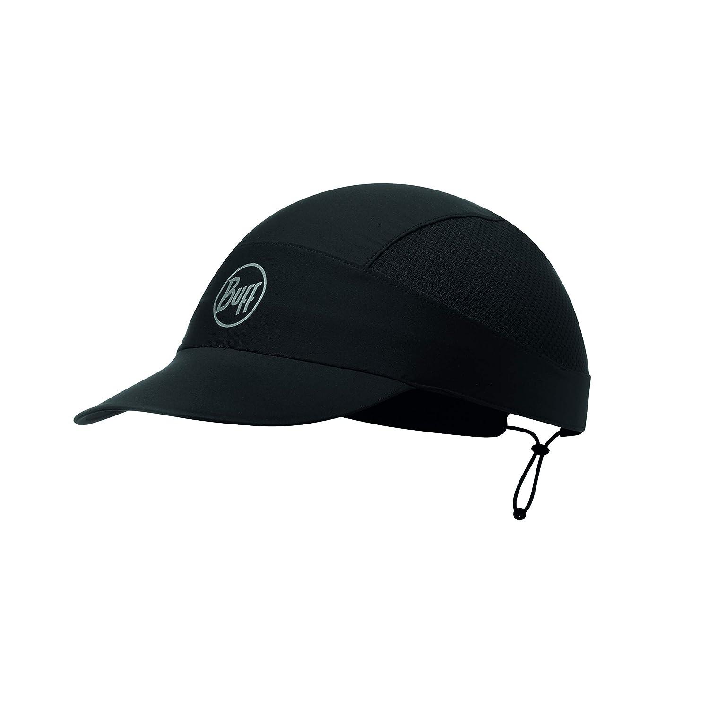 Buff Pack Solid Run Cap
