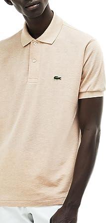 Lacoste Camisa de Polo pj0 Arena Chine de l1264 SS: Amazon.es ...