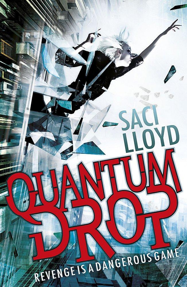 Download Quantum Drop pdf epub