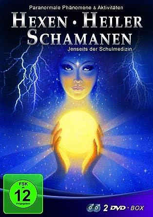 Amazon Hexer Heiler Schamanen Movies TV