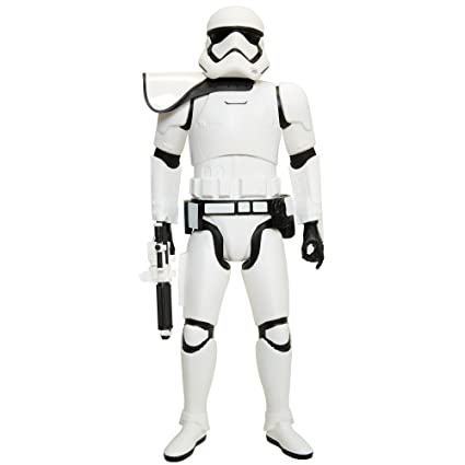 Film- & TV-Spielzeug Star Wars Rogue One Actionfigur Stormtrooper Big Size 45cm NEU