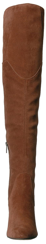 Vince Camuto Women's Armaceli Over The Knee Boot B071LN3M7W 8.5 B(M) US|Chocolate Truffle