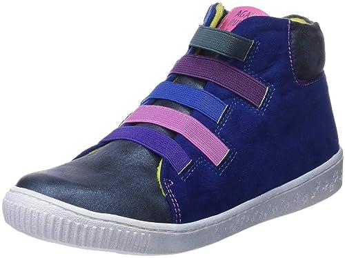 Agatha Ruiz de la Prada 181945, Botines para Niñas: Amazon.es: Zapatos y complementos