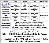 Premium THIN Latex Long Gloves