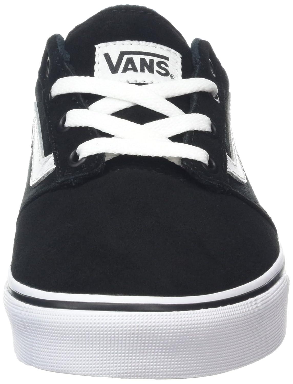 4584cc9d6d Vans Men s Chapman Stripe Trainers  Amazon.co.uk  Shoes   Bags