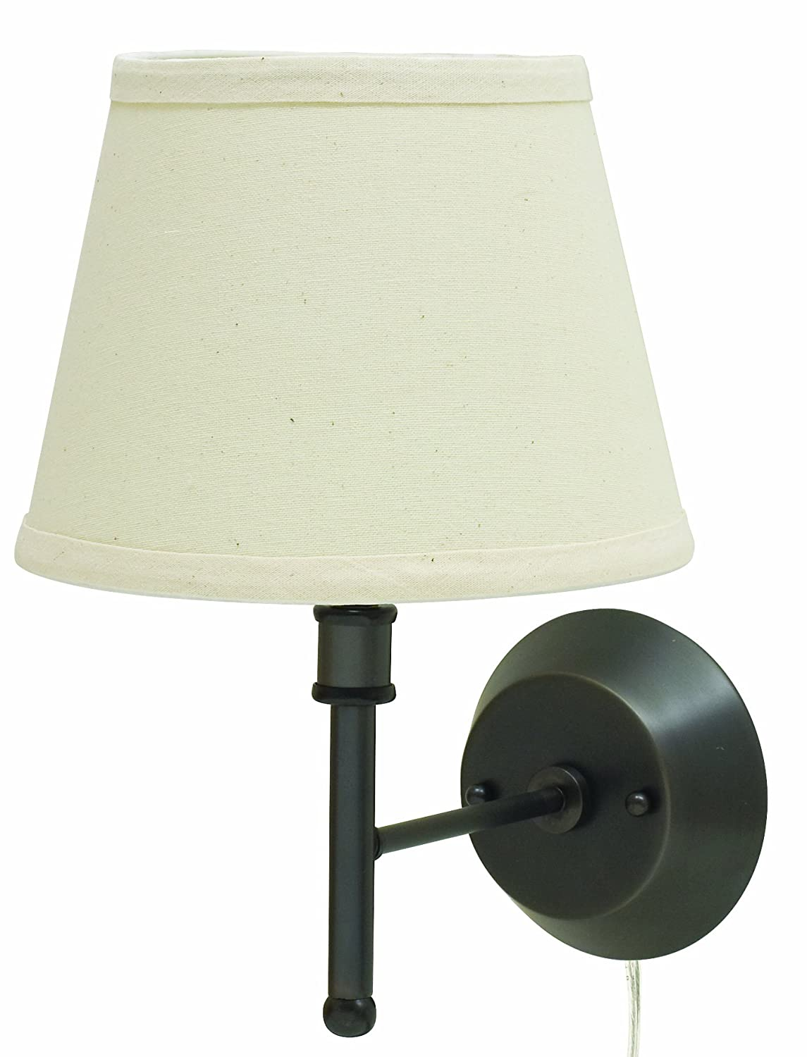 House of troy gr901 ab greensboro collection 13 inch portable wall house of troy gr901 ab greensboro collection 13 inch portable wall lamp antique brass wall porch lights amazon aloadofball Image collections
