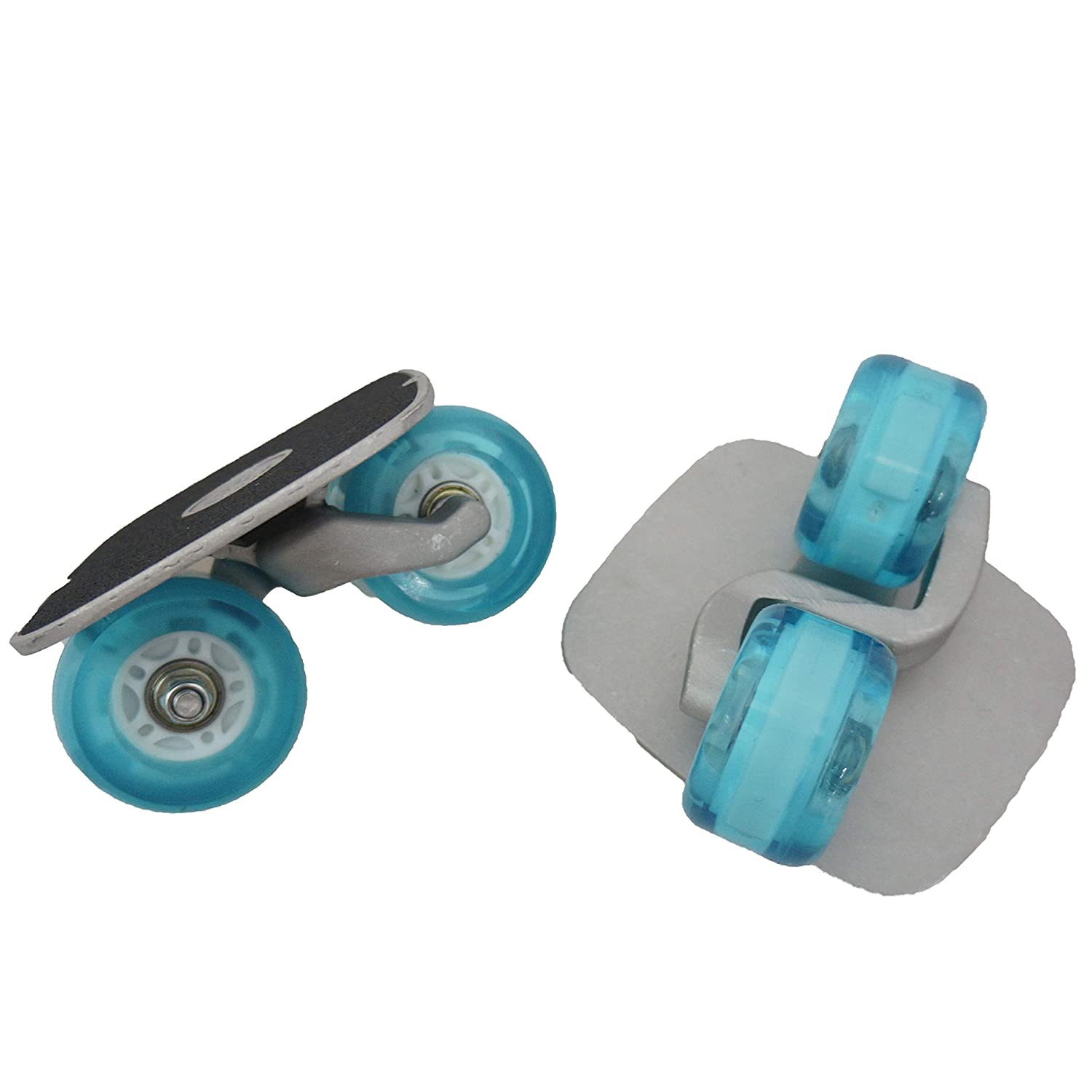 a6a64a12d Goldway Blue Drift Skate Plates with Pu Wheels ABEC-7 Bearings (Blue)   Amazon.ca  Sports   Outdoors