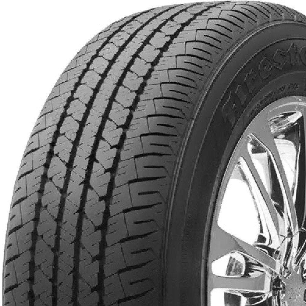 Firestone FR710 P235/60R16 99T BW Tire 070372