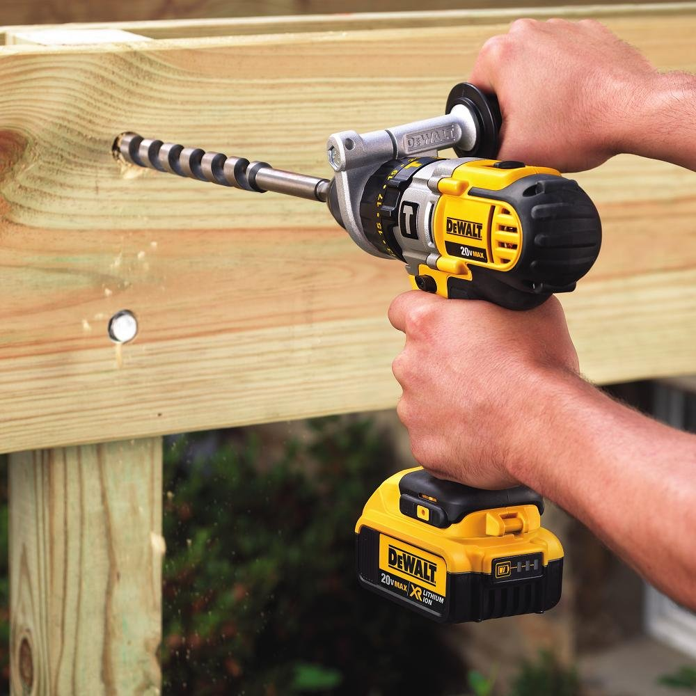 DEWALT DCD985L2 Review