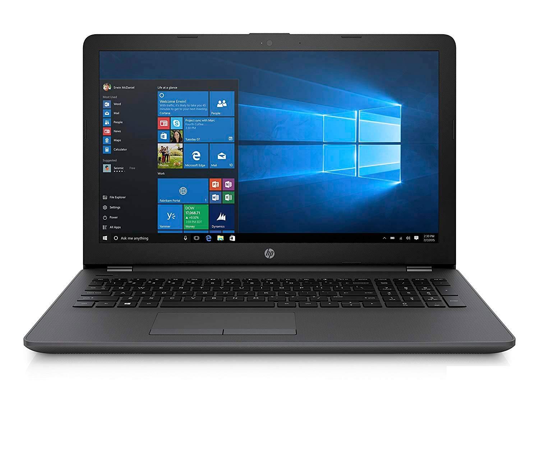 HP 250 G6 - Ordenador Portátil Profesional 15.6