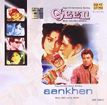 Buy Geet/Ankhen Online at Low Prices in India | Amazon Music Store