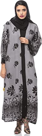 Look Style LS10013b Abayas for Women