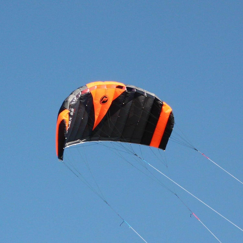 Wolkenstürmer Paraflex Trainer 2.3 Kite 4 Leiner