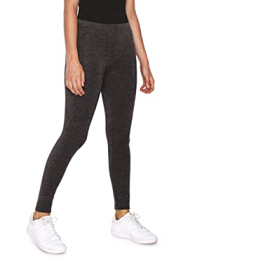 6026338f8becd American Apparel Ladies Winter Leggings at Amazon Women's Clothing store: