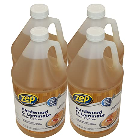 Amazon Zep Zuhlf128 Hardwood Laminate Floor Cleaner 128