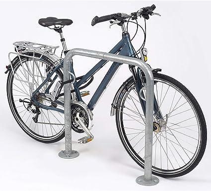Trust bicicleta Parker – Estribo de anlehn galvanizado, con ...