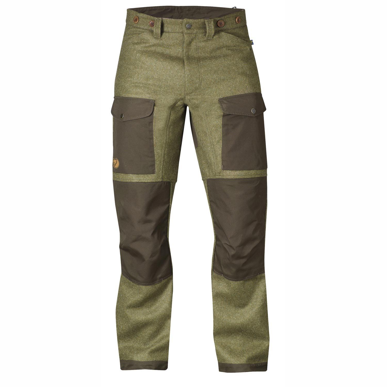 Fjällräven Herren Forest Trousers No. 6 Lange Hosen