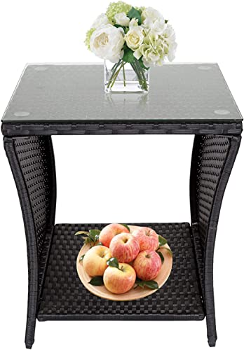 Porch Side Table