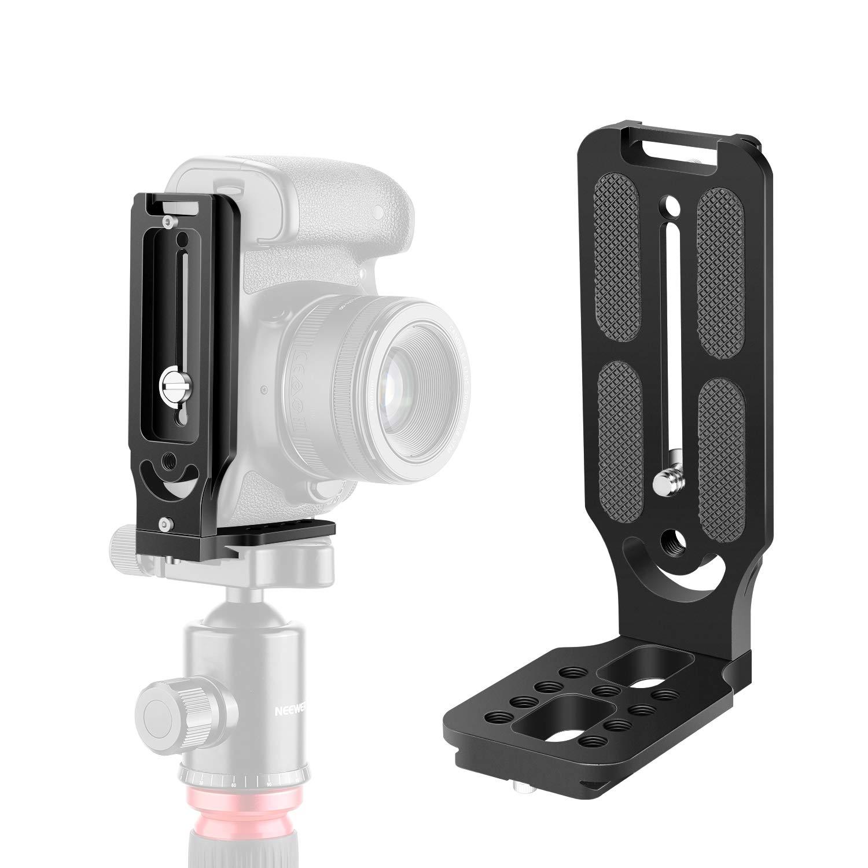 Neewer Bracket Vertical  para Ronin Zhiyun Canon Nikon Sony