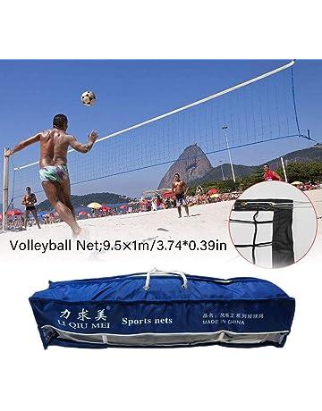 Augproveshak Red de Voleibol, 9.5M 1M, Red de Voleibol de Playa Profesional de