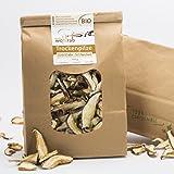 Shiitake Scheiben getrocknet Bio 100g