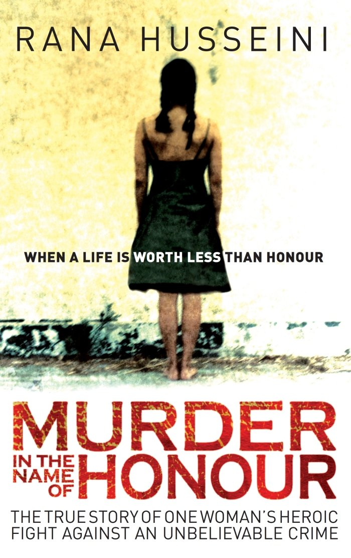Download Murder in the Name of Honor pdf