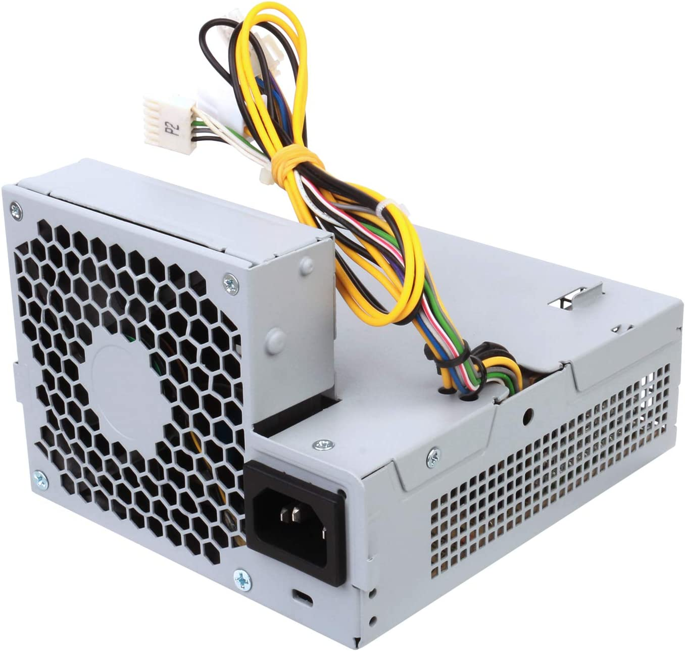 Li-SUN 240W Power Supply Replacement for HP Pro 6000 6005 6080 6200 6280 6300 6305 6380/ Elite 8000 8100 8180 8200 8280 8300 8380 SFF