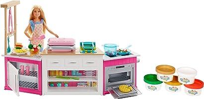 Barbie Ultimate Kitchen