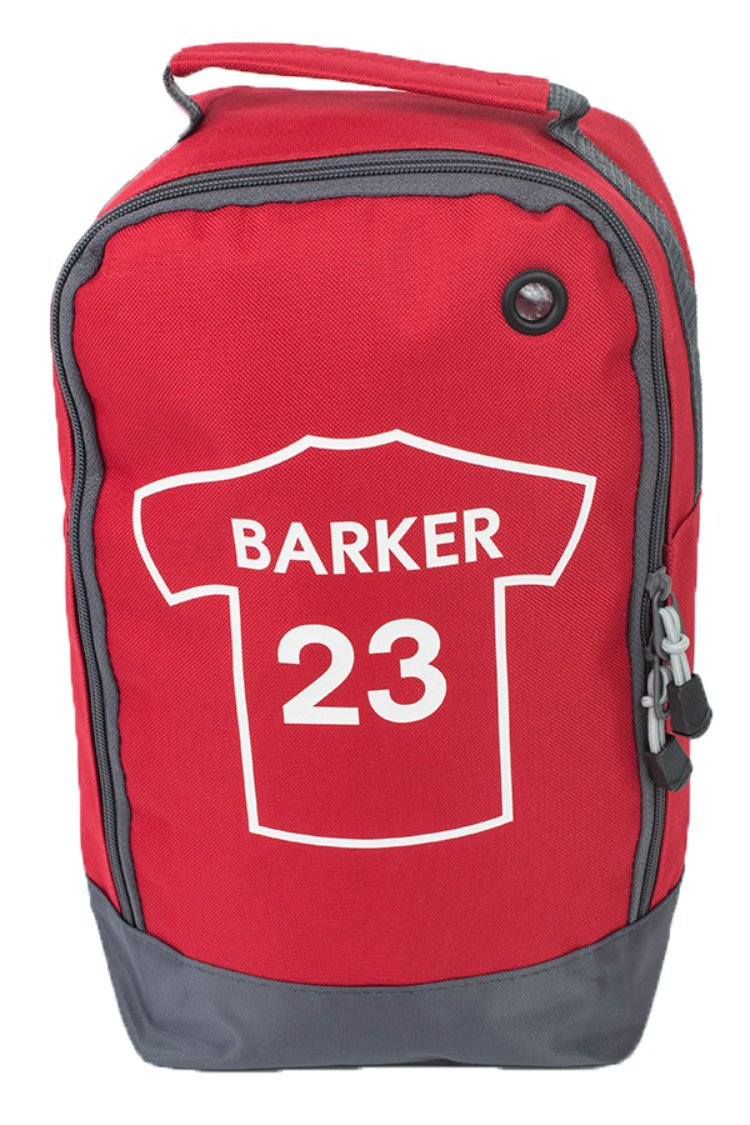 Personalised Football Boot Bag ce2d90d552822