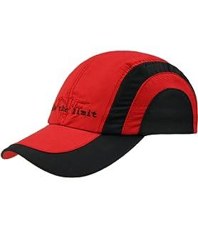 EveryHead Fiebig Baseball Cap Basecap Kappe Herren Cap M/ütze Streetwear gr/ö/ßenverstellbar mit Aufn/äher und Aufdruck f/ür M/änner FI-59579-S16-HE2 inkl Hutfibel