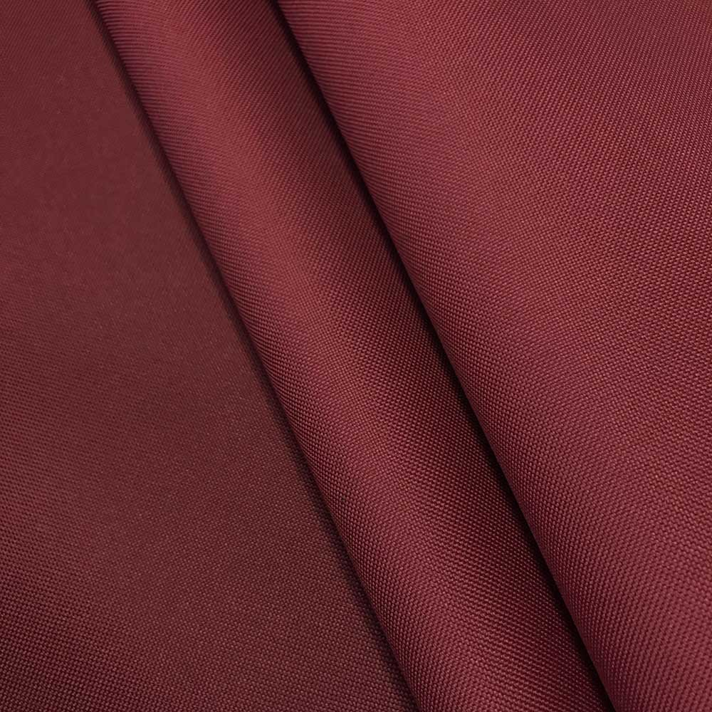 Canvas Fabric Waterproof Outdoor 60 wide 600 Denier 15 Colors sold by the yard(1 YARD, Black) Fabric Wholesale Direct