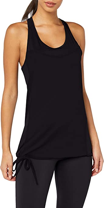 iNTiMUSe Damen Yoga Tank Top - Camisa Mujer