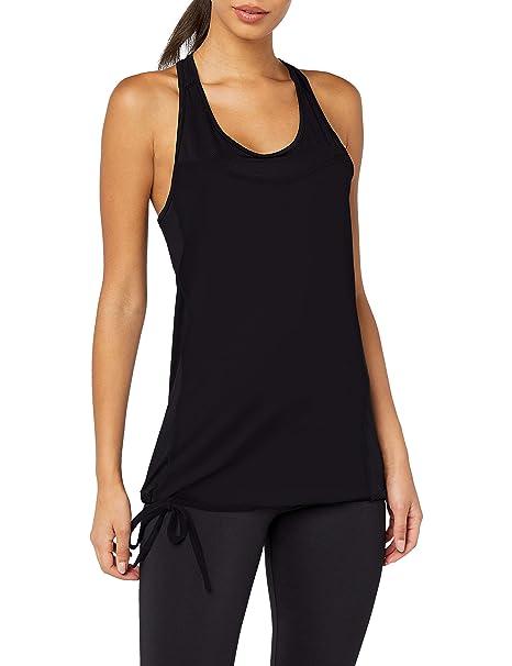 iNTiMUSe Damen Yoga Tank Top - Camisa Mujer: Amazon.es: Ropa ...
