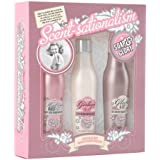 Soap And Glory Scent Sationalism Gift Set