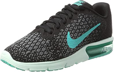 Imperio Interactuar cuidadosamente  Amazon.com | Nike Women's Air Max Sequent 2 Running Shoe | Fashion Sneakers