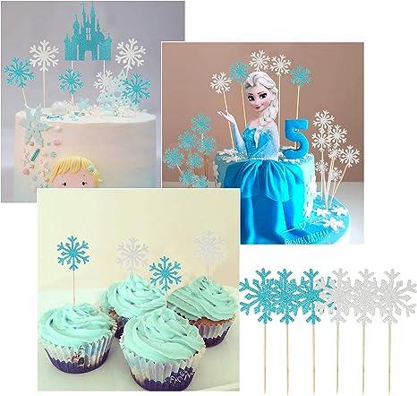 Amazon.com: Golray Frozen suministros de fiesta de ...