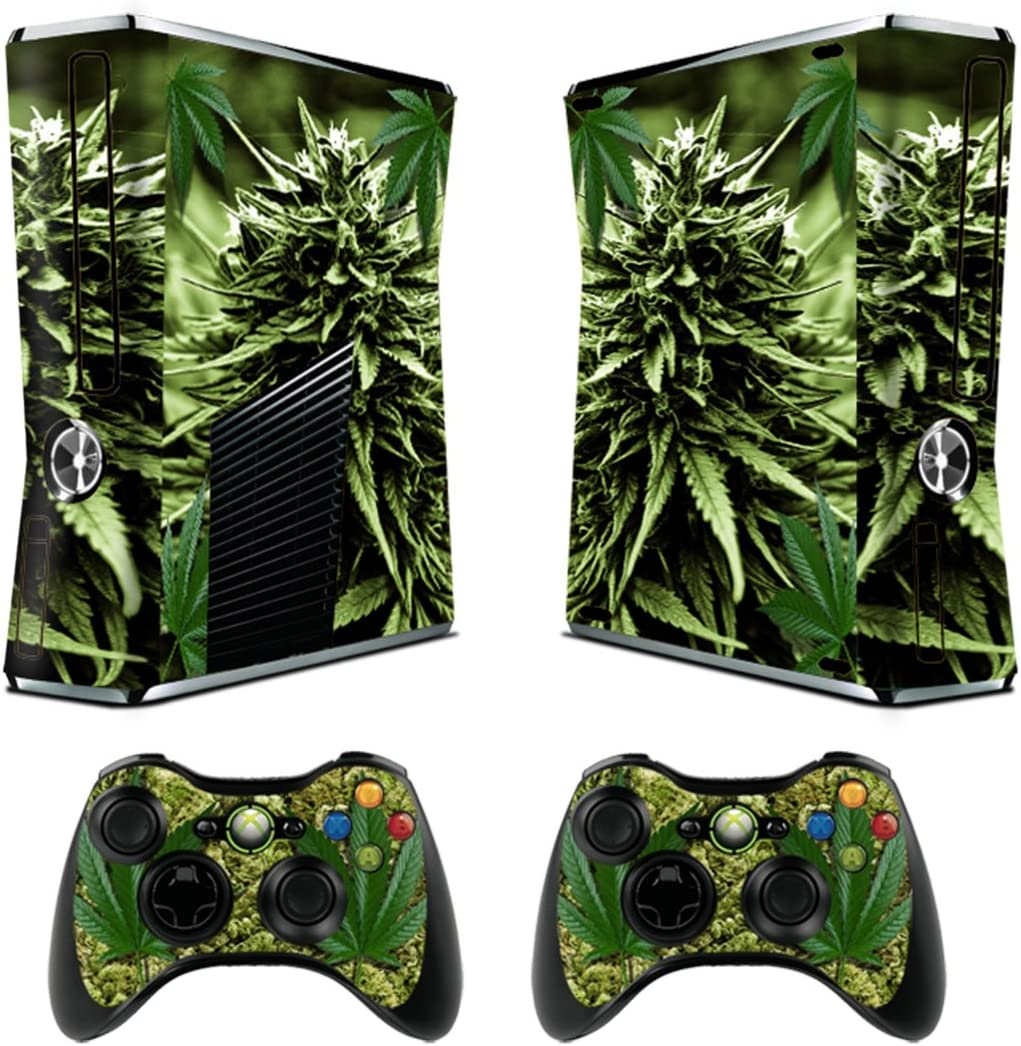Video Games & Consoles Faceplates, Decals & Stickers Star Wars 022 Vinyl Decal Skin Sticker For Xbox360 Slim And 2 Controller Skins Sale Price
