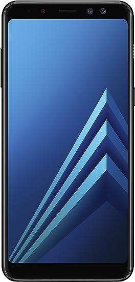 Samsung Galaxy A8 (2018) - Smartphone de 5.6