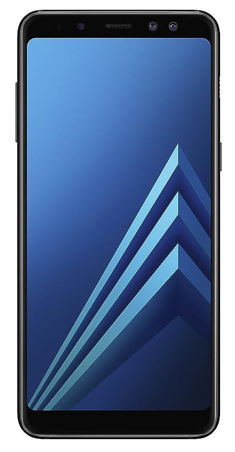 2e5686fa713 Samsung Galaxy A8 (2018) - Smartphone de 5.6