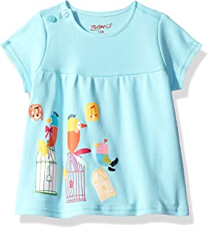23326a32c9bf Amazon.com  Newborn Infant Toddler Baby Girls One Piece Romper ...