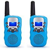 Amazon Price History for:Toys for 4-5 Year Old Boys,OMWay Walkie Talkies for Boys age 5-10,Outdoor Toys for Kids Toddlers,Kids Camping Gear,3-12 Year Old Boy Gifts,2 Way Radio,3 Miles,Birthday Gifts Ideas.